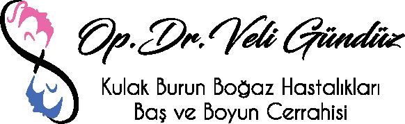 Op. Dr. Veli GÜNDÜZ Logo